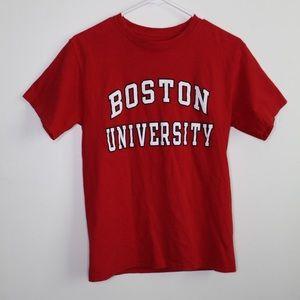 ☀️ Champion Boston University Graphic Tee